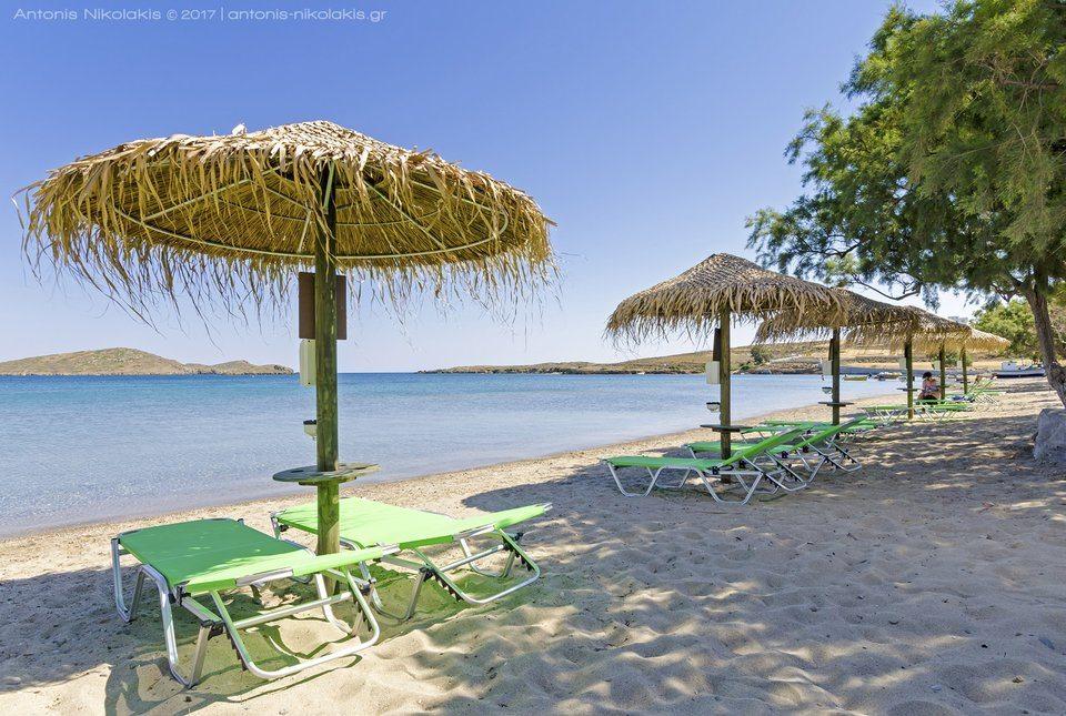 Maltezana Beach
