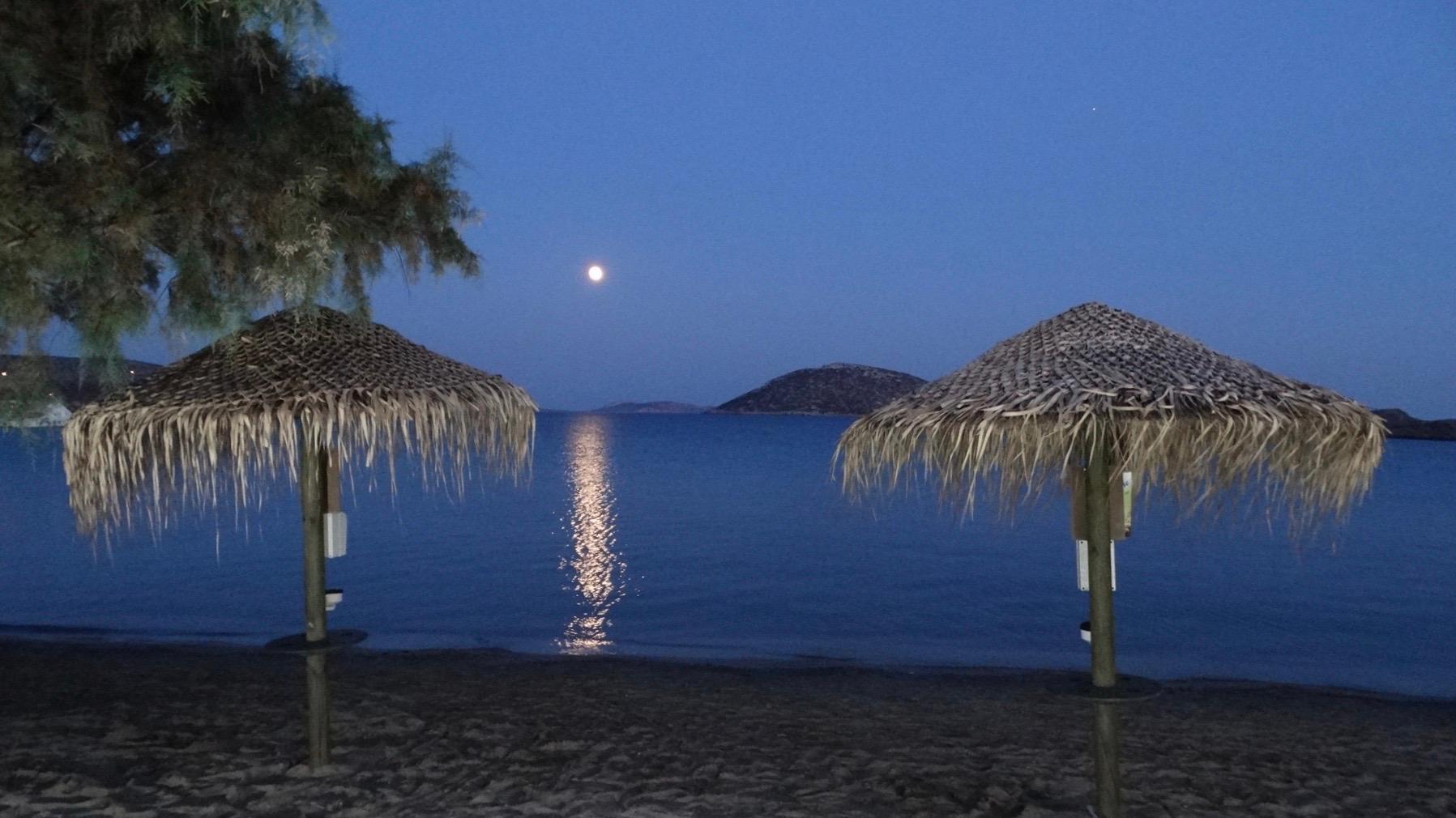 Maltezana – Full Moon